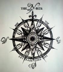 compas-rose